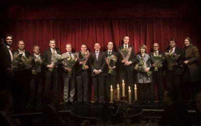 SAP Business One Award snelst groeiende partner 2010