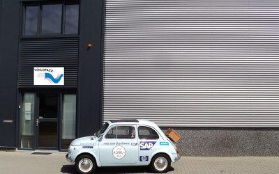 Eerste SAP Business One Starter Package wereldwijd