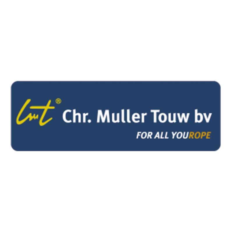 CHR Muller Touw