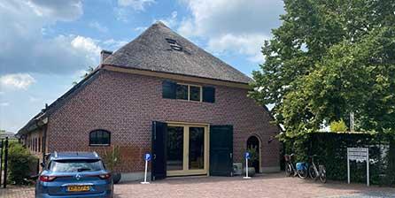 Domani Business Solutions kantoor Den Bosch