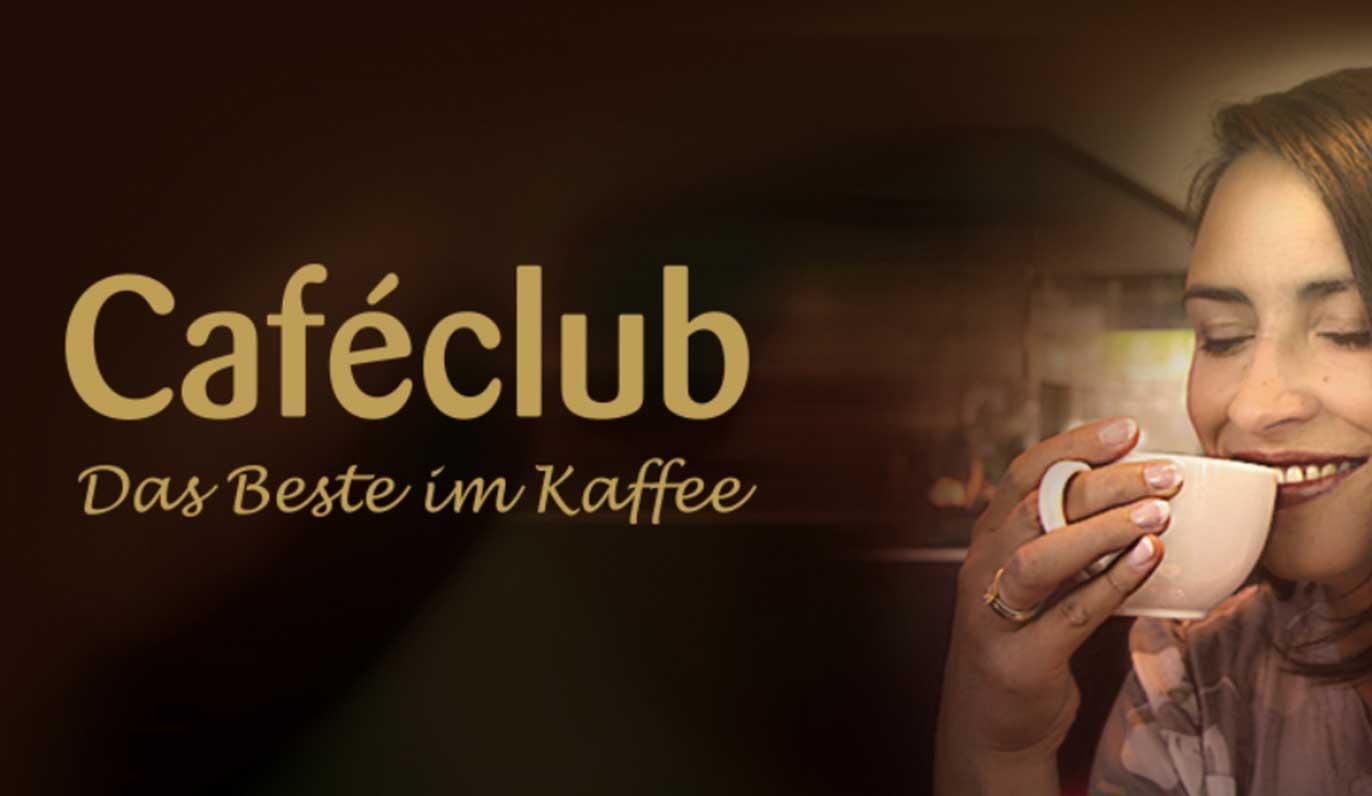 cafeclub das beste im kaffee