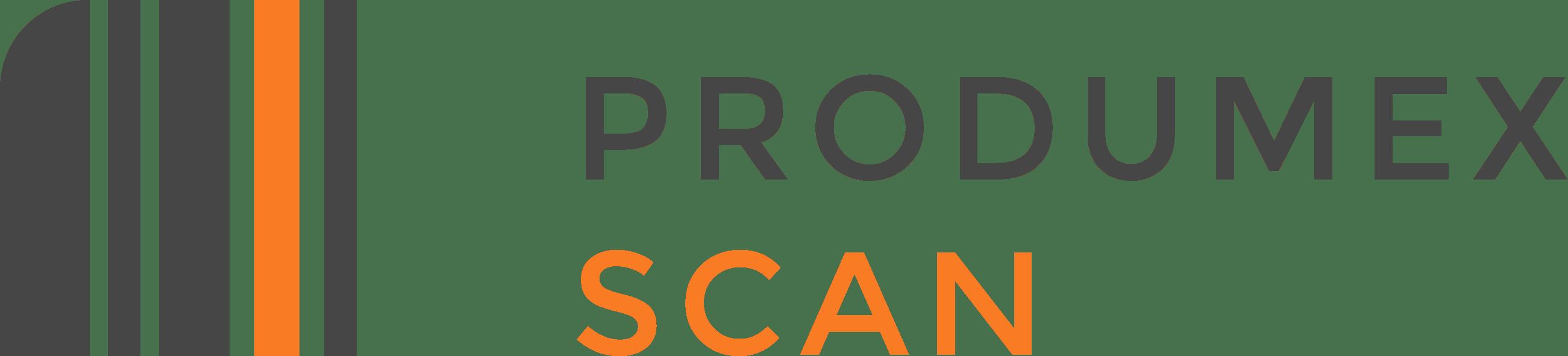 Produmex Scan Barcode scanning in Magazijn