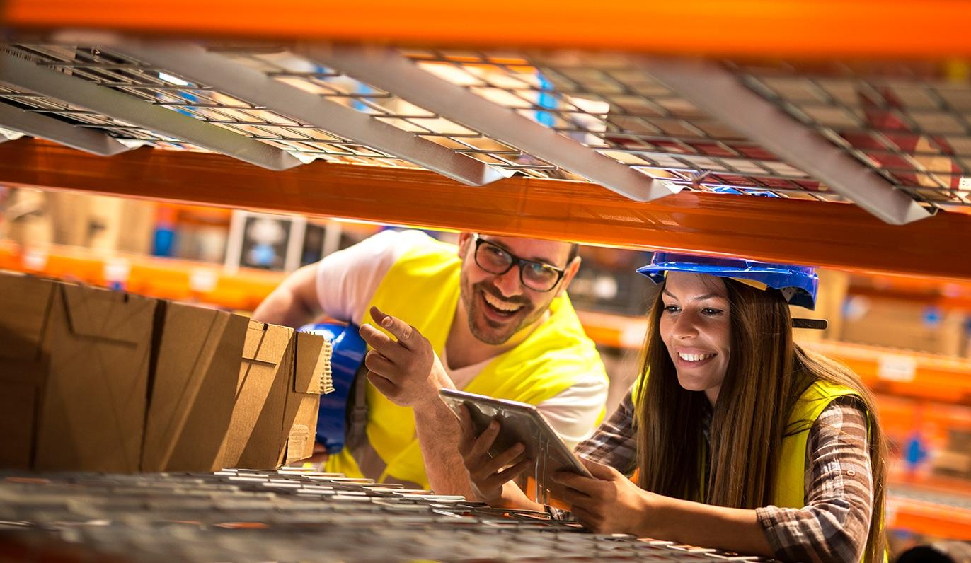 Gecertificeerd Barcode Scanning SAP Business One